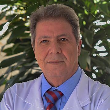 Dr. Roberto José Molero